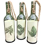 Botellas Decorativas Colgantes