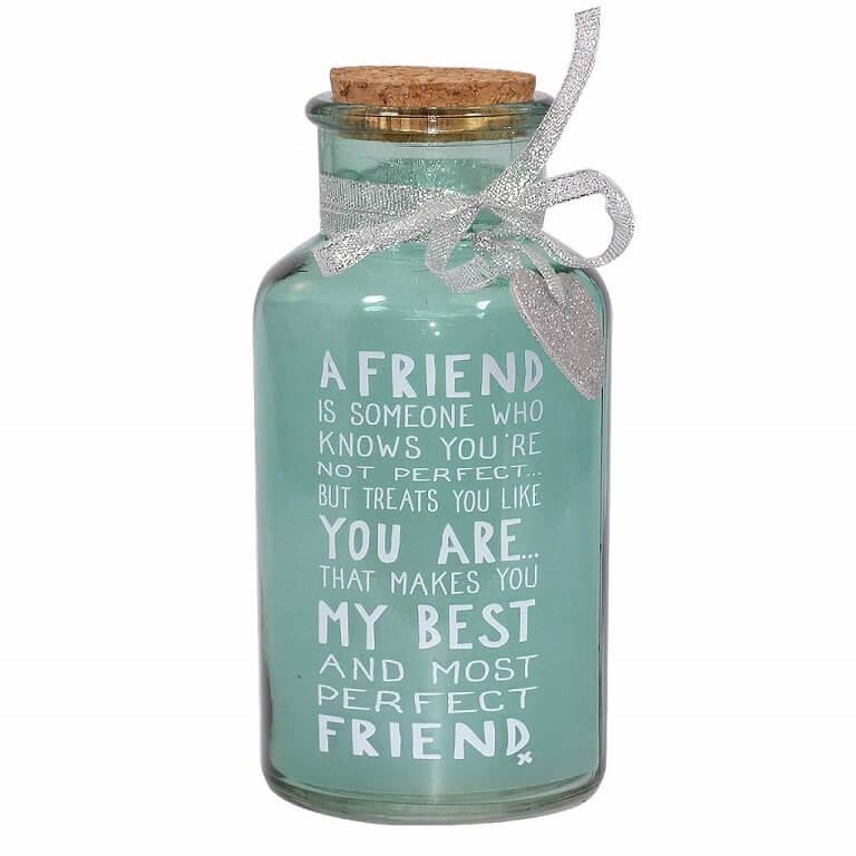 Botellas Decorativas con Mensaje